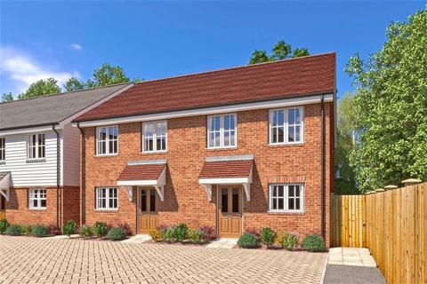 2 bedroom semi-detached house for sale - Rye Road, Hawkhurst, Kent