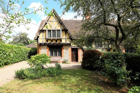 3 bedroom semi-detached house for sale - Shabden Cottages, High Road, Chipstead, Coulsdon, CR5