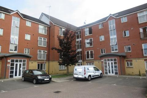 2 bedroom apartment for sale - Cleveland Court, Balfour Close, Northampton, NN2
