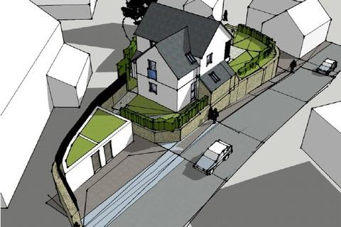Land for sale - Plot At Velfrey Cottage, Church Terrace, Saundersfoot, Pembrokeshire