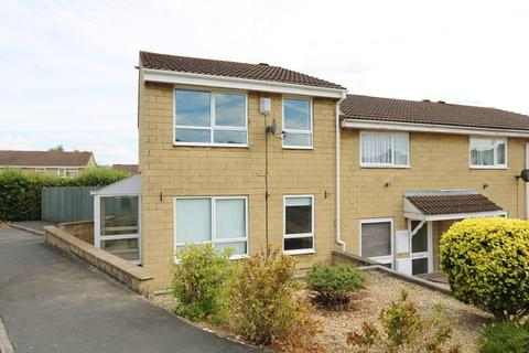 3 bedroom end of terrace house for sale - Blackmore Drive, Southdown, Bath