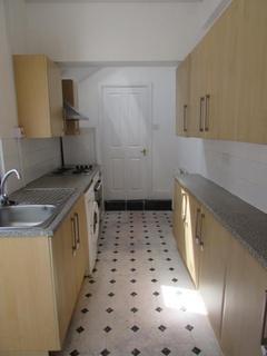 3 bedroom terraced house to rent - David Road, Stoke, Coventry, CV1