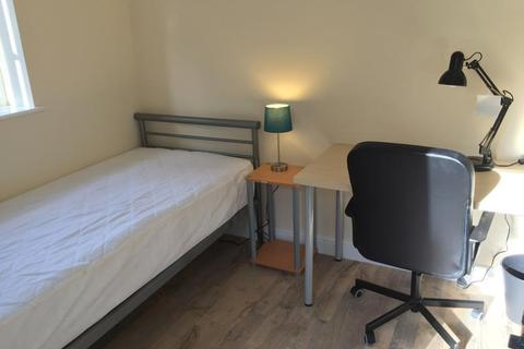 Studio to rent - Holyhead Road, Studio 5, CV1