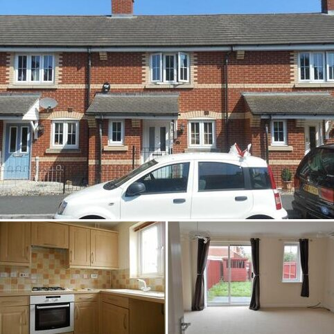 2 bedroom terraced house to rent - Greyfriars Road, MOUNT PLEASANT, Exeter