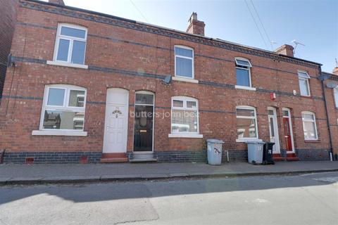 2 bedroom semi-detached house for sale - Ludford Street, Crewe