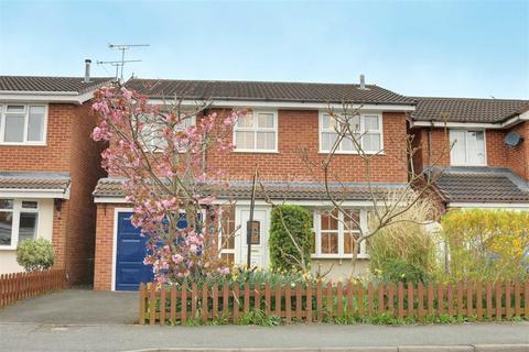 4 bedroom detached house for sale - Bleasdale Road, Crewe
