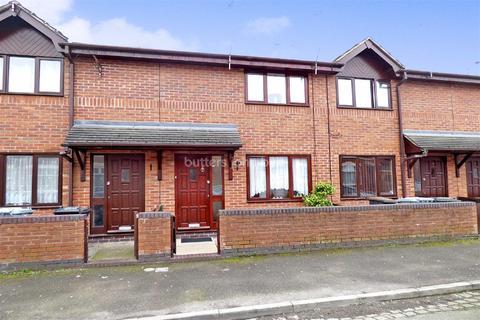 2 bedroom terraced house for sale - Myrtle Street, Crewe