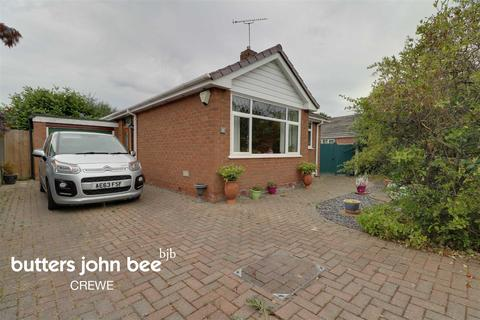 2 bedroom bungalow for sale - Lochleven Road