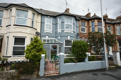 3 bedroom terraced house for sale - WITHYCOMBE ROAD, EXMOUTH