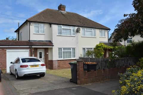 3 bedroom semi-detached house to rent - 3 Bedroom Semi-detached House, Goldington BEDFORD MK41
