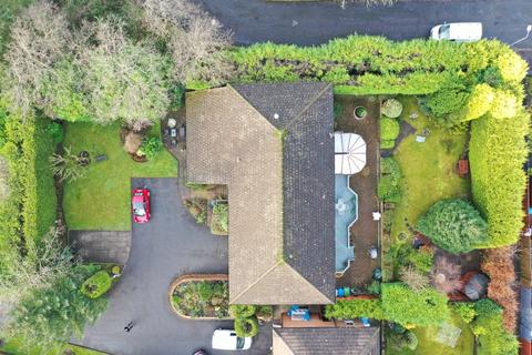 4 bedroom detached house for sale - Mount Cameron Drive South, East Kilbride, South Lanarkshire, G74 2LN