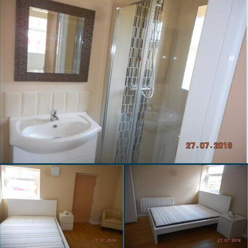 Studio to rent - 1a Balmoral Road, Kingsthorpe