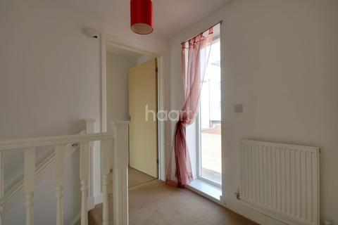 2 bedroom flat for sale - Samwell Lane, Upton, Northampton