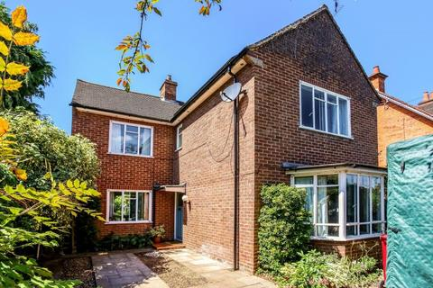 3 bedroom detached house for sale - Eastern Avenue, Reading, RG1