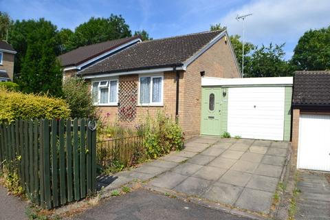 2 bedroom bungalow for sale - Blackthorn Drive, Anstey Heights, Leicester , LE4