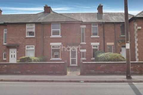 3 bedroom terraced house for sale - Park Road, Bestwood Village