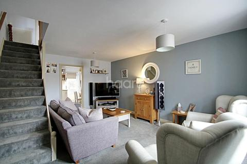 2 bedroom end of terrace house for sale - Wilcox Close, Borehamwood