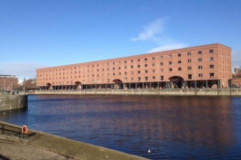 2 bedroom apartment to rent - North Quay, Wapping Quay, Liverpool, L3