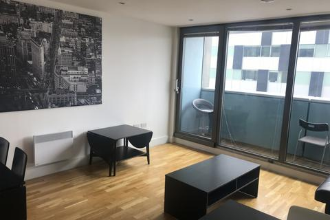 2 bedroom apartment to rent - Rumford Place, Liverpool, L3