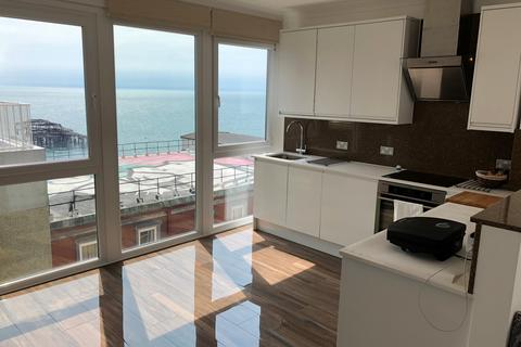 3 bedroom penthouse to rent - Metropole Court , Kings Road , Brighton  BN1