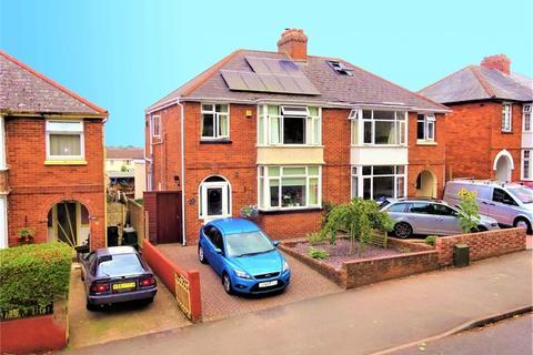 3 bedroom semi-detached house for sale - Hamlin Lane, EXETER, Devon