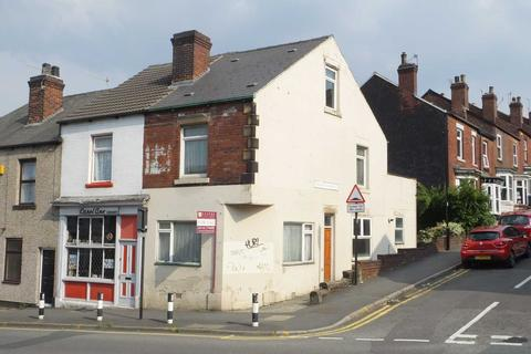 3 bedroom terraced house for sale - Chesterfield Road, Meersbrook, Sheffield, S8 0RT