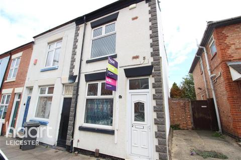 3 bedroom end of terrace house to rent - Alma Street, Newfoundpool