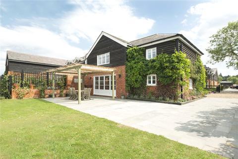 4 bedroom terraced house for sale - Bluebell Farm, Church Street, Sevenoaks, Kent, TN15