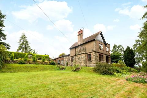 5 bedroom detached house for sale - Ruthin Road, Bwlchgwyn, Wrexham, Clwyd, LL11