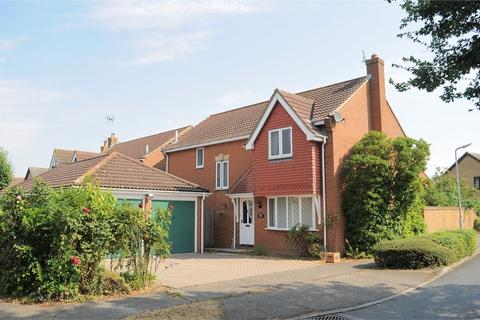 4 bedroom detached house for sale - Blacksmith Close, Springfield, Chelmsford, Essex
