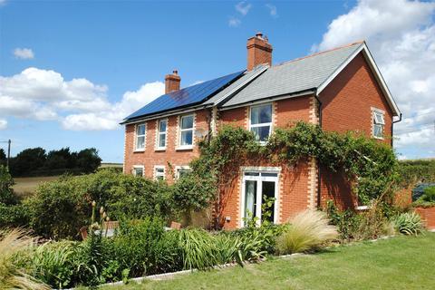 4 bedroom detached house for sale - Umberleigh, Devon