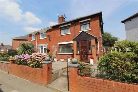 3 bedroom semi-detached house for sale - Attlee Road, Huyton, Liverpool