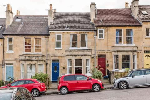 3 bedroom terraced house to rent - Kensington Gardens, Bath