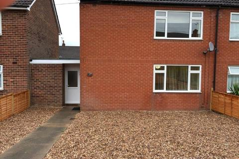 4 bedroom semi-detached house for sale - Thomas Sharp Street, Canley, Coventry, West Midlands, CV4