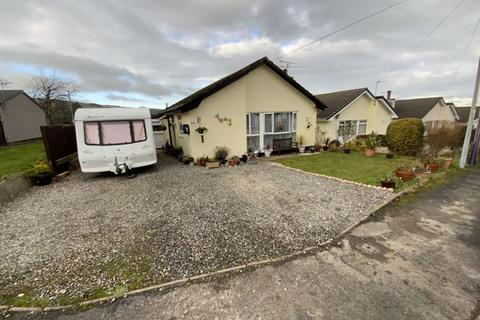2 bedroom detached bungalow for sale - Caer Gofaint, Groes