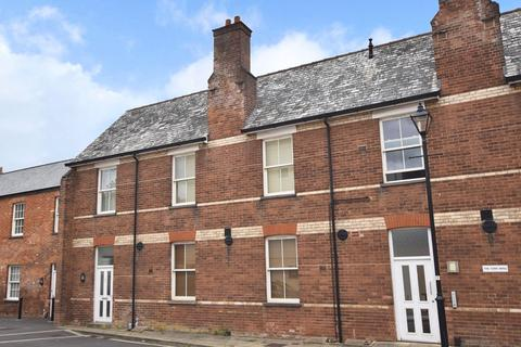 1 bedroom terraced house to rent - Mount Dinham Court, Exeter