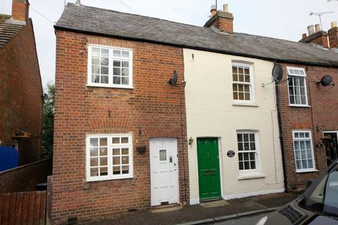 2 bedroom terraced house to rent - George Street, Markyate