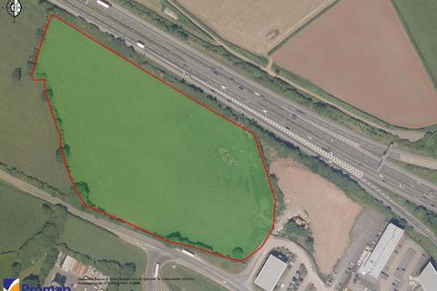 Commercial development for sale - Land to the West of Wales One Business Park, Caldicot