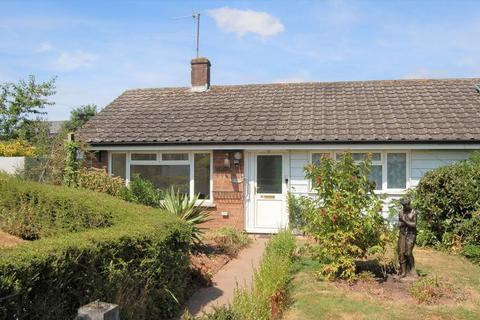 2 bedroom bungalow for sale - Charles Road, Monmouth