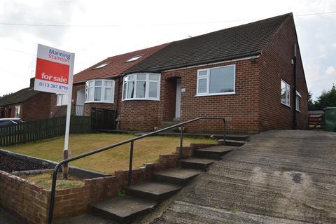 3 bedroom semi-detached bungalow for sale - Kingsway, Garforth, Leeds, West Yorkshire