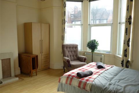 Studio to rent - Gillott Road, Edgbaston, Birmingham, B16
