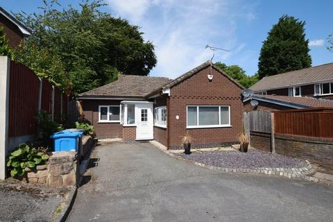 1 bedroom bungalow for sale - Johns Avenue, Higher Runcorn