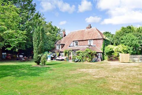 4 bedroom detached house for sale - Mill Lane, West Hougham, Dover, Kent