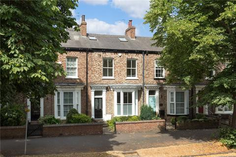 5 bedroom terraced house for sale - Huntington Road, York, YO31