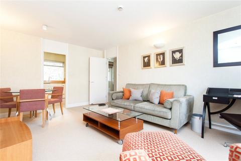 1 bedroom apartment to rent - St. Christopher's Place, Marylebone, London, W1U
