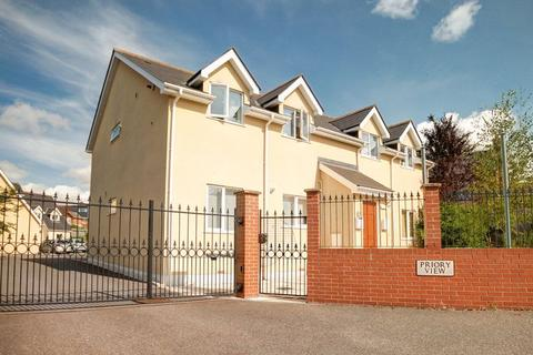 2 bedroom apartment for sale - Priory View, Exeter