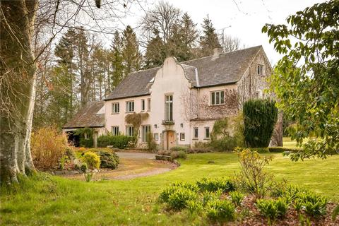 12 bedroom detached house for sale - Ballindoun House, Gate Lodge & Land, Beauly, Inverness-Shire, IV4