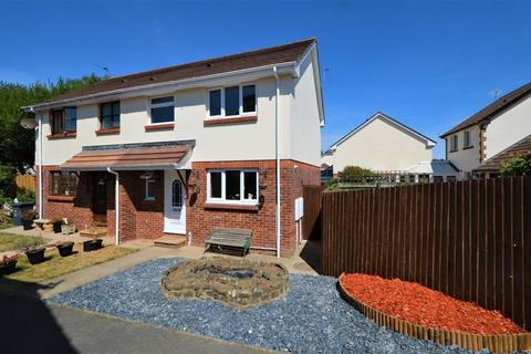 3 bedroom house for sale - No Chain! 3 Bedroom, Semi Detached, Roundswell, Barnstaple
