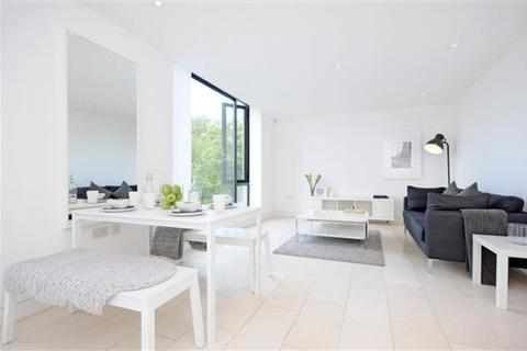 2 bedroom apartment to rent - Oval Road, NW1 7EU