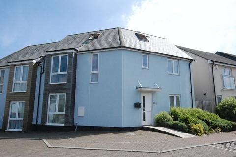 4 bedroom end of terrace house for sale - Fleetwood Gardens, Plymouth. 4 Bedroom extended family home in a popular residential area.